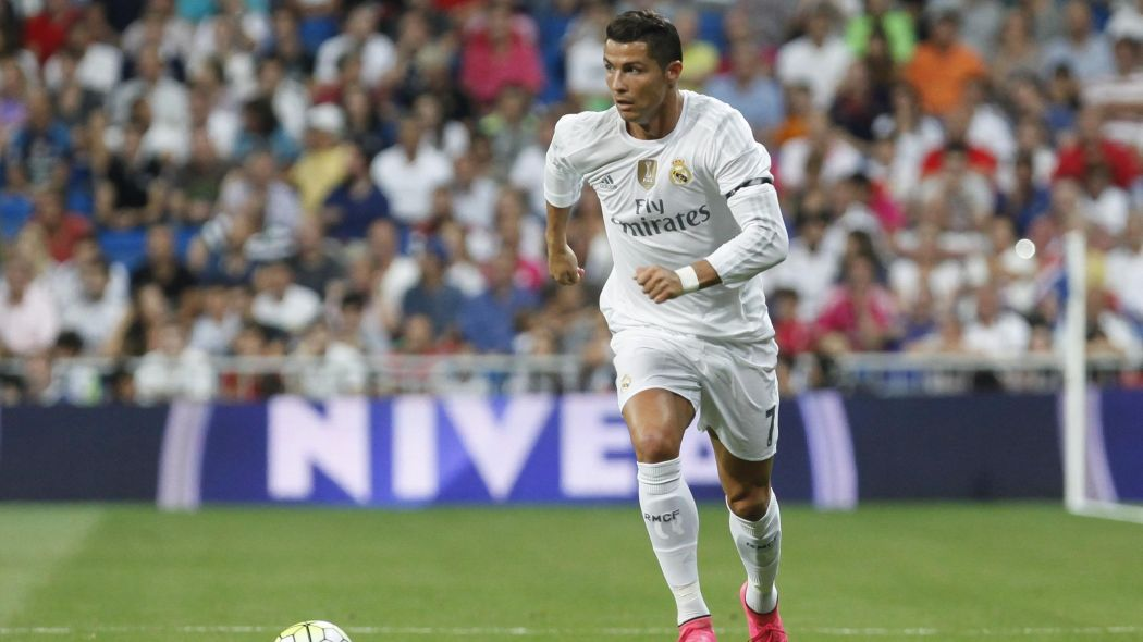 Real Madrid : une prolongation pour Cristiano Ronaldo